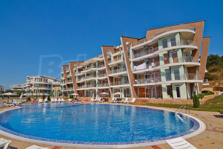 продажа квартир у моря в болгарии