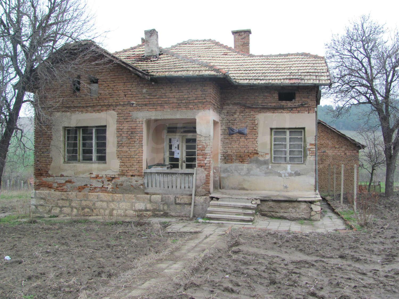 House for sale near Pleven, Bulgaria. Bargain village ...