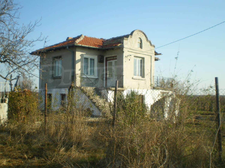 Дома на продажу в болгарии продажа замка в россии
