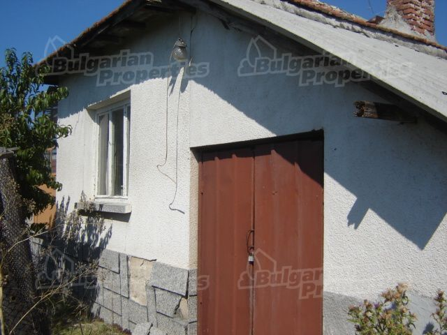 House for sale near sliven bulgaria nice house with a for Big nice houses for sale