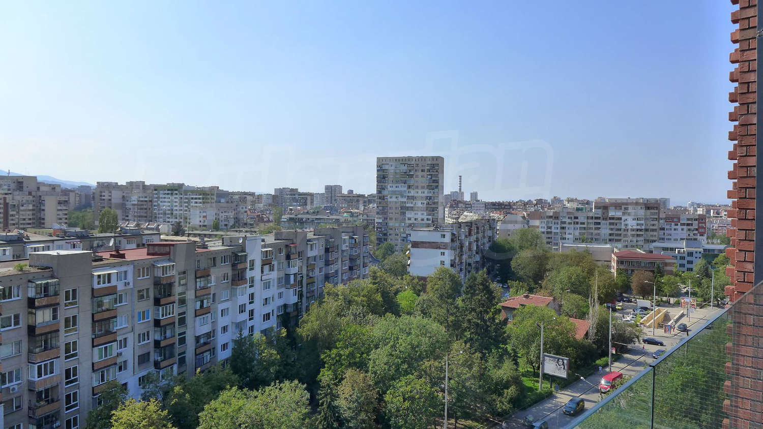 Apartment for sale in Red Apple in Sofia, QuarterIvan ...