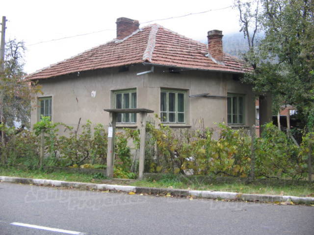 house for sale near montana bulgaria there are still
