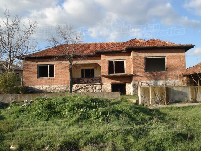 House for sale near haskovo bulgaria a nice rural house for Big nice houses for sale