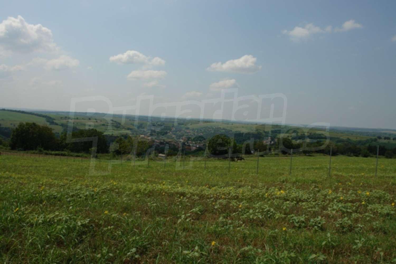 Земля под строительство в болгарии дома в хорватии продажа