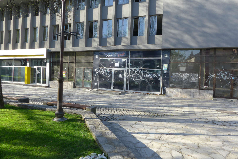 Аренда коммерческая недвижимость в болгарии купить квартиру кипр