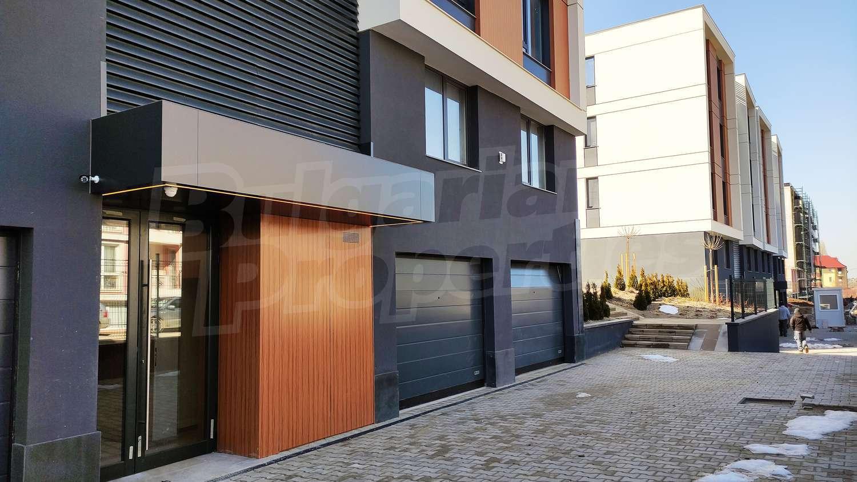 Apartment For Sale In Sofia, QuarterDragalevtsi, Momino