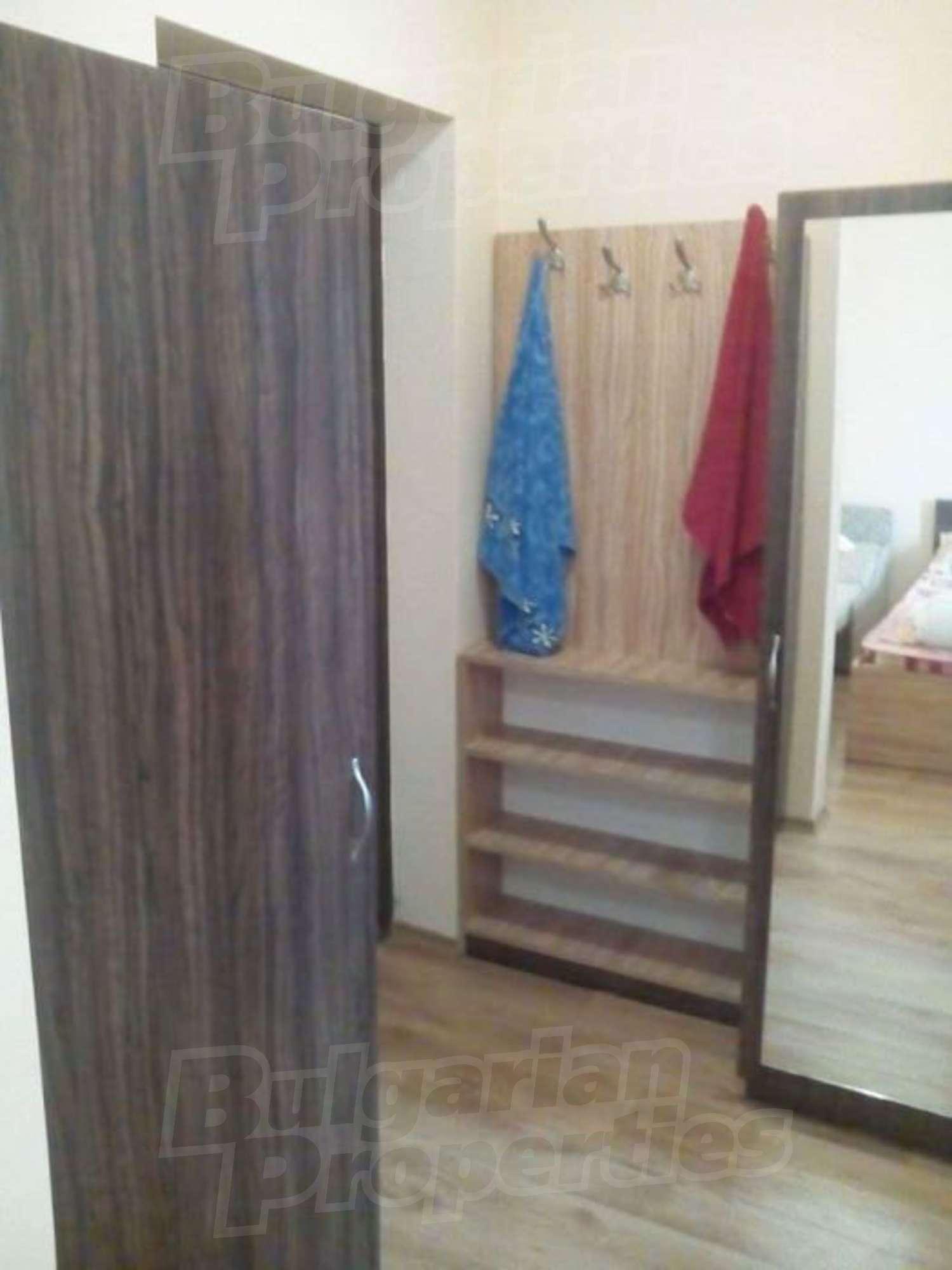 Однокомнатные квартиры болгария апартаменты в дубае в горах