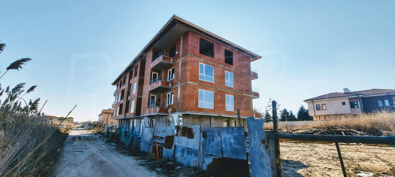 Недвижимость в пловдиве болгария недорогое жилье в сша