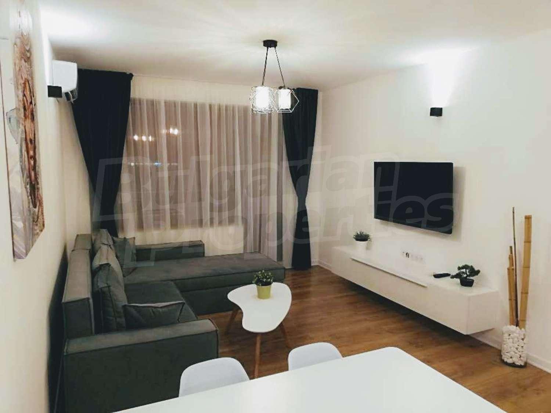 1 Bedroom Apartment For Sale In Plovdiv Quarterzapaden Peshtersko Shose Bulgaria Brand New 1 Bedroom Apartment Near Peshtersko Shosse Blvd And 6th Of September Blvd