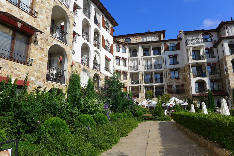 Апартаменты в болгарии несебр купить жилье в хургаде в русском квартале