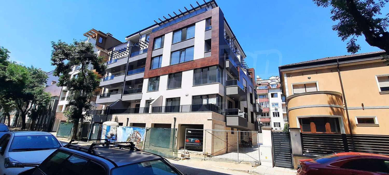 Apartment for sale in Plovdiv, QuarterCenter, Meditsinski ...