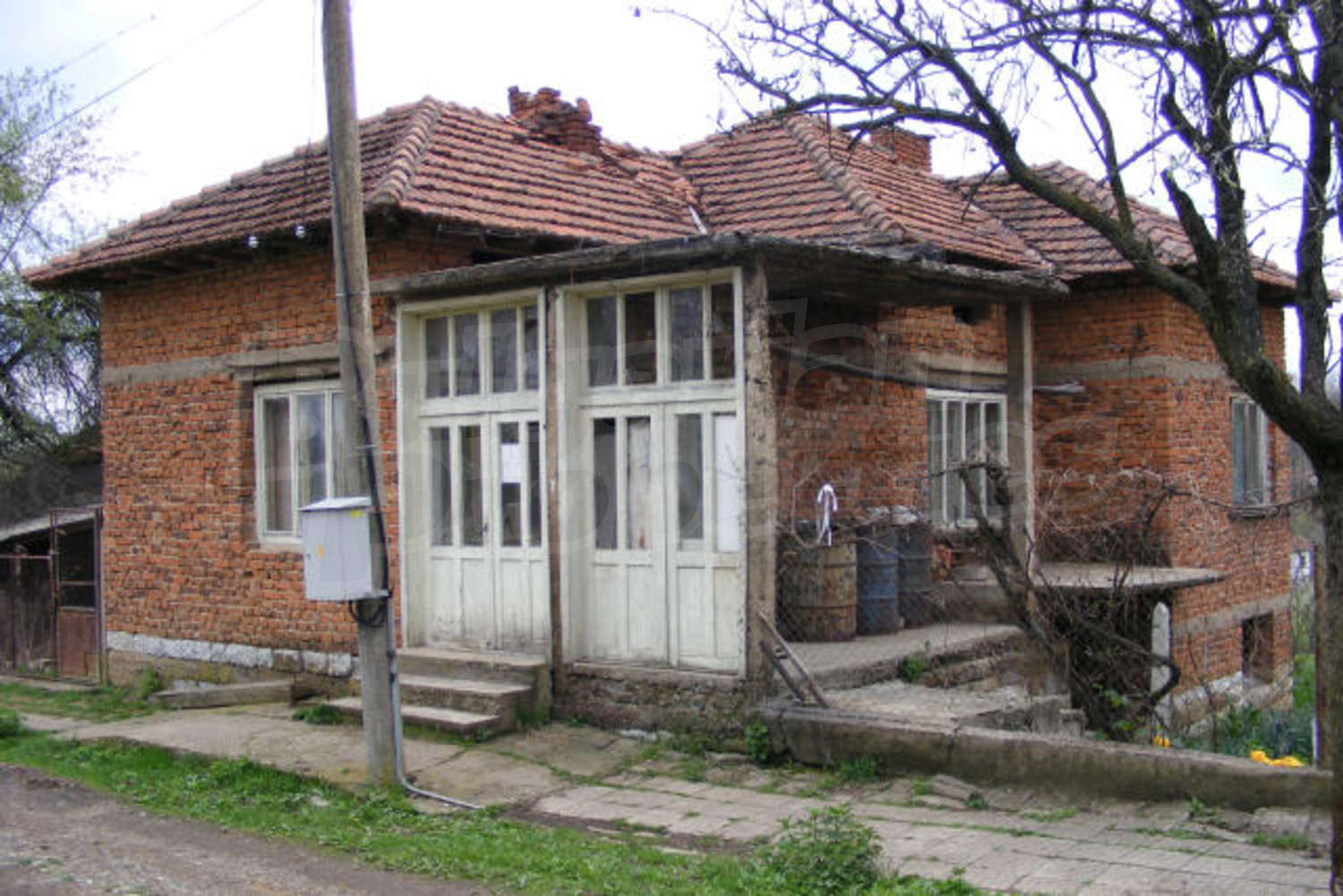 House for sale near montana bulgaria nice house with for Big nice houses for sale