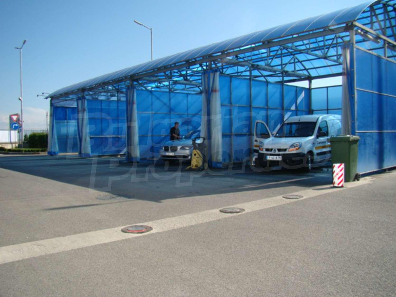 Other Property For Rent In Sofia, Slivnitsa Blvd