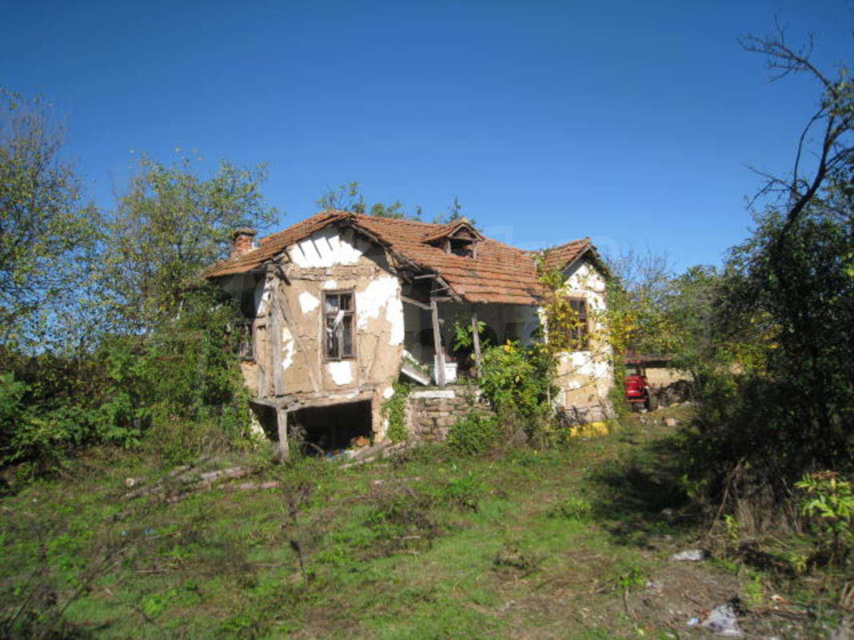 House for sale near montana vratsa bulgaria old house for Very big houses for sale