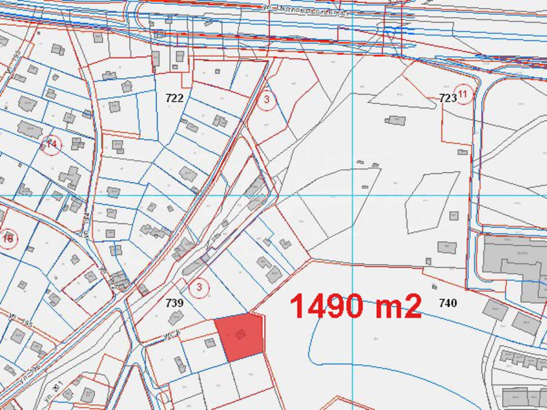 Development Land For Sale In Sofia Quartermalinova Dolina
