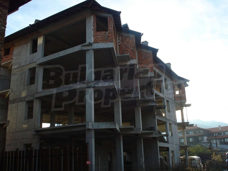 Коммерческая недвижимость на продажу в банско Москва аренда офиса в автозаводском районе цокольный этаж
