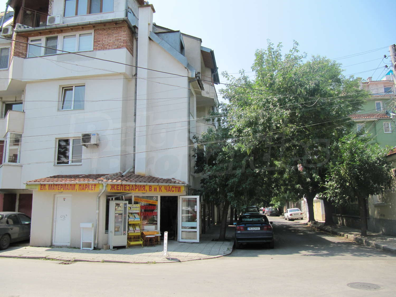 Features And Extras Of The Area: Shop For Sale In Plovdiv