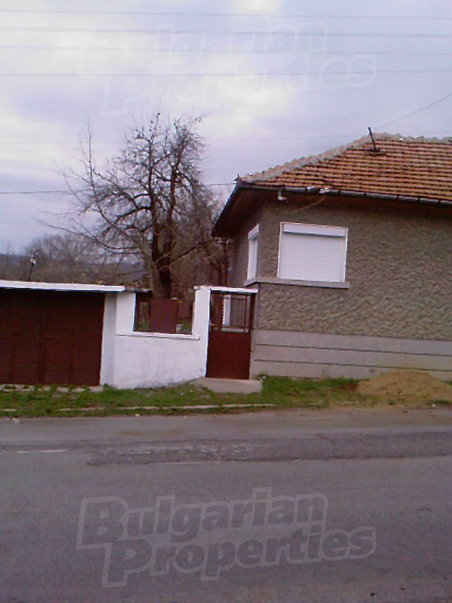 House for sale near veliko tarnovo bulgaria a nice big for Big nice houses for sale