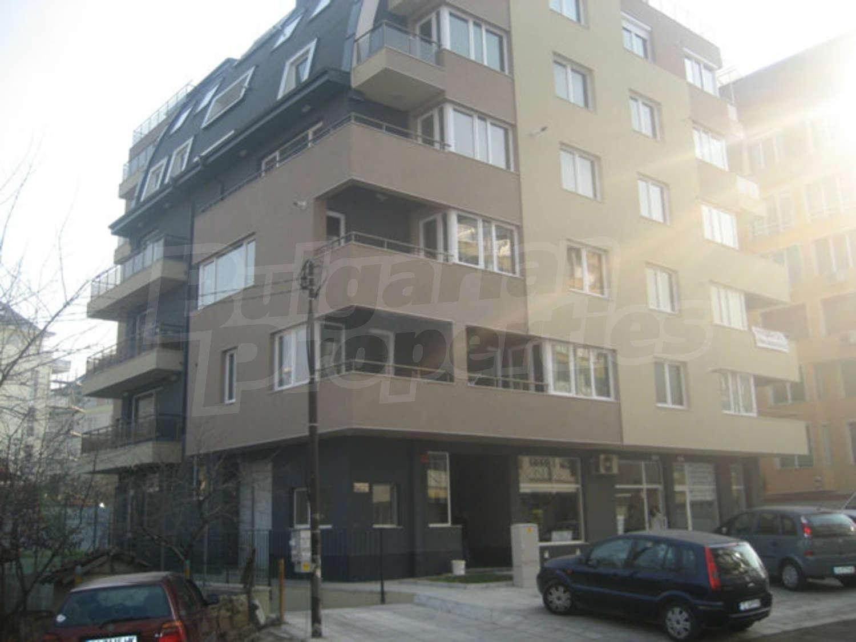 Tristaen Apartament Za Prodazhba V Gr Sofiya Kv Manastirski