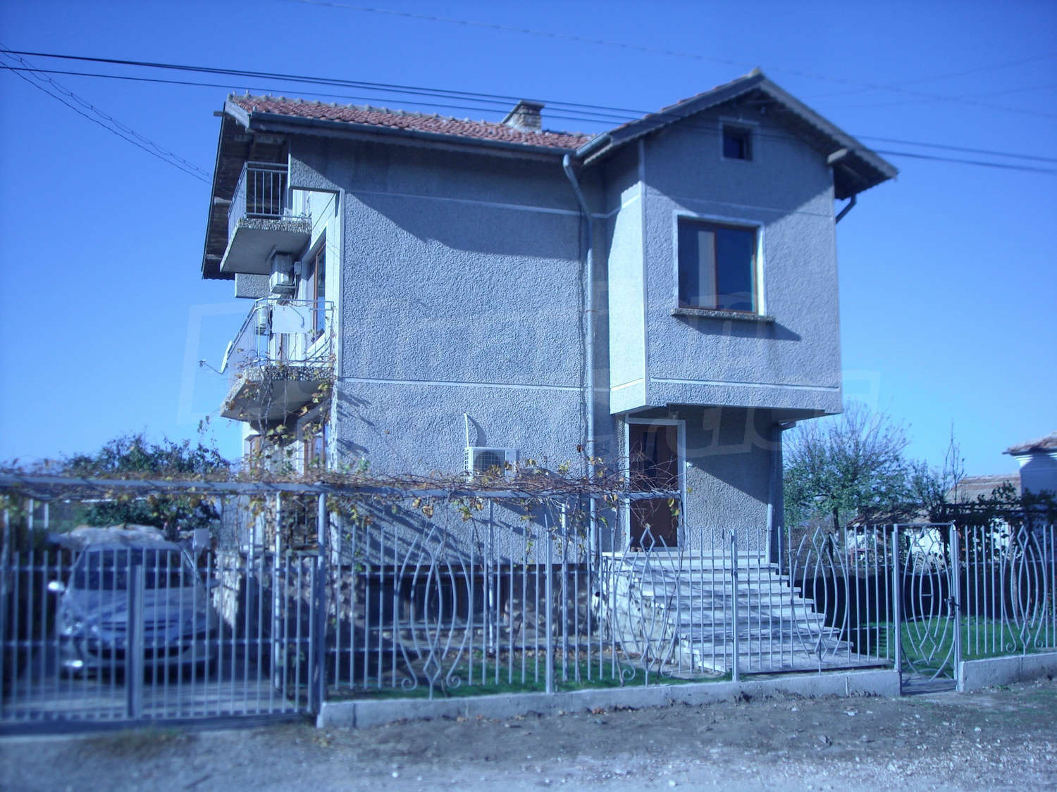 House for sale near dobrich albena bulgaria nice big for Big nice houses for sale