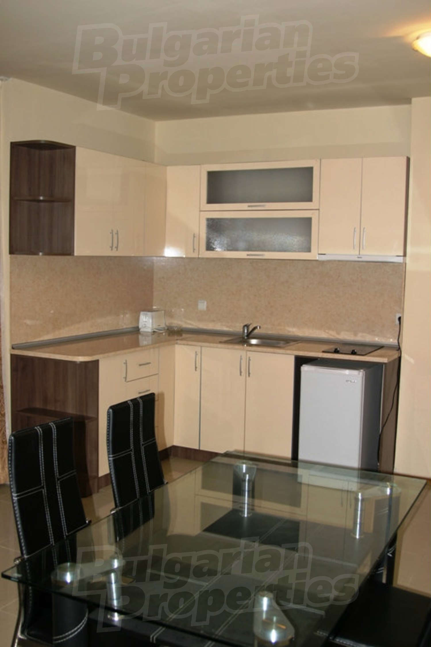 Apartment for sale in Magnolia Garden in Sunny Beach, Bulgaria. One ...