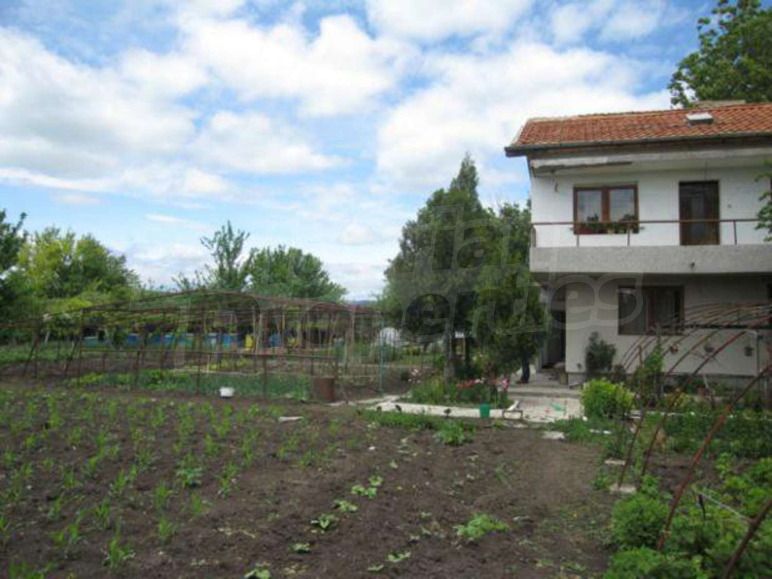House for sale near burgas bulgaria cheap house with a for Extremely cheap houses
