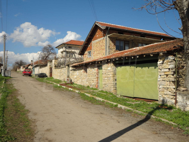 House for sale near stara zagora bulgaria rural house in Regional house