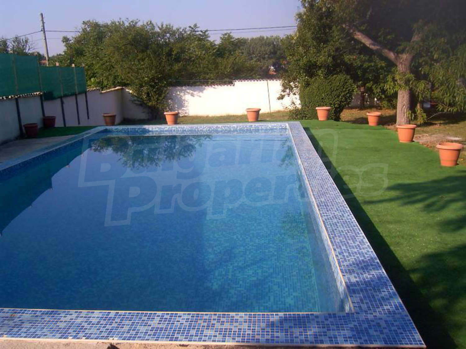House for sale near varna bulgaria property with for Big house for sale with swimming pool