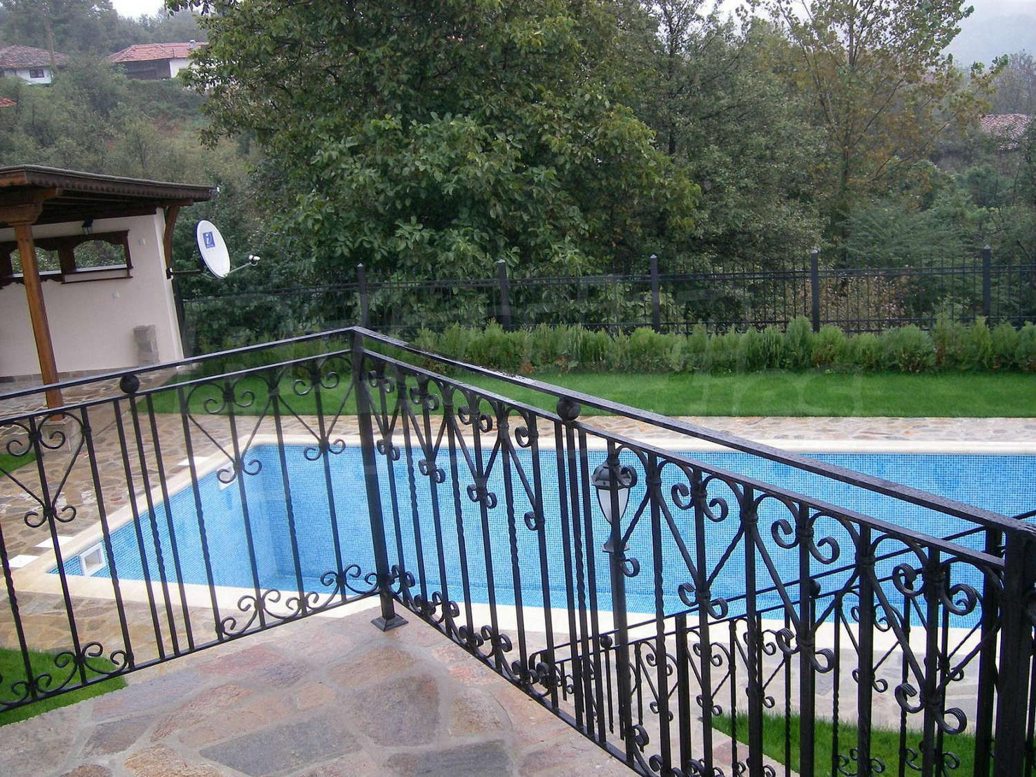 House For Sale Near Elena Bulgaria Two Houses With