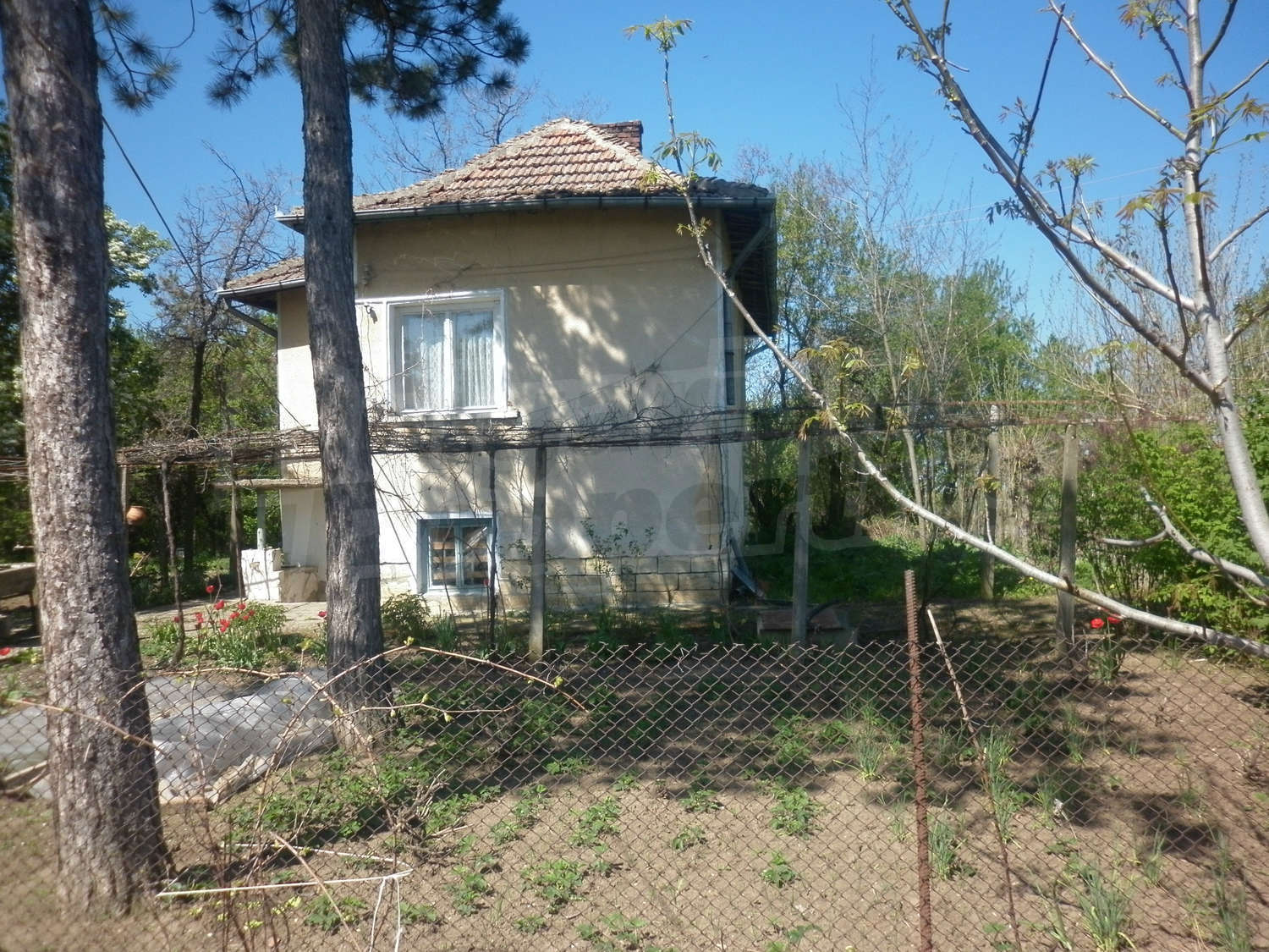 House for sale near vratsa bulgaria nice house with big for Big nice houses for sale