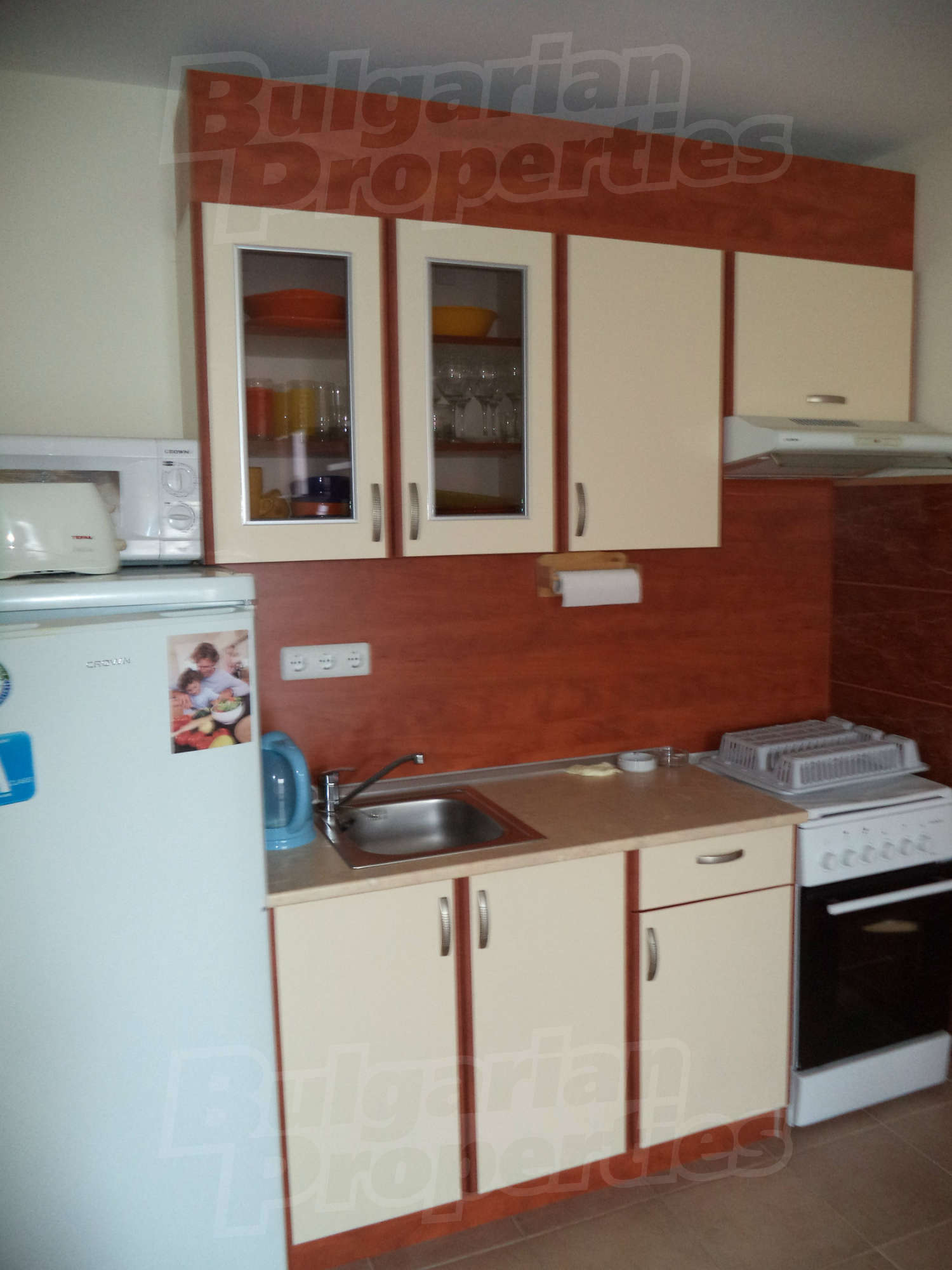 Apartment For Sale In Nessebar Fort Club In Sunny Beach