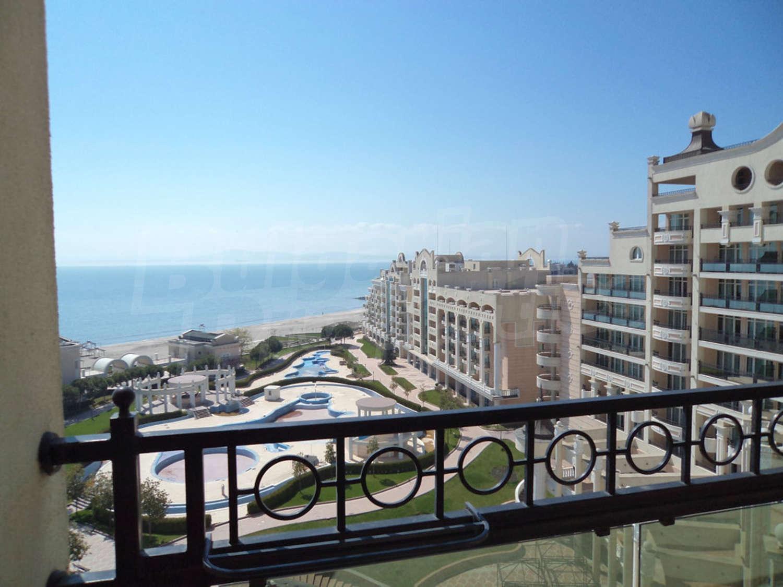 2 Bedroom Apartment For Sale In Sunset Resort In Pomorie