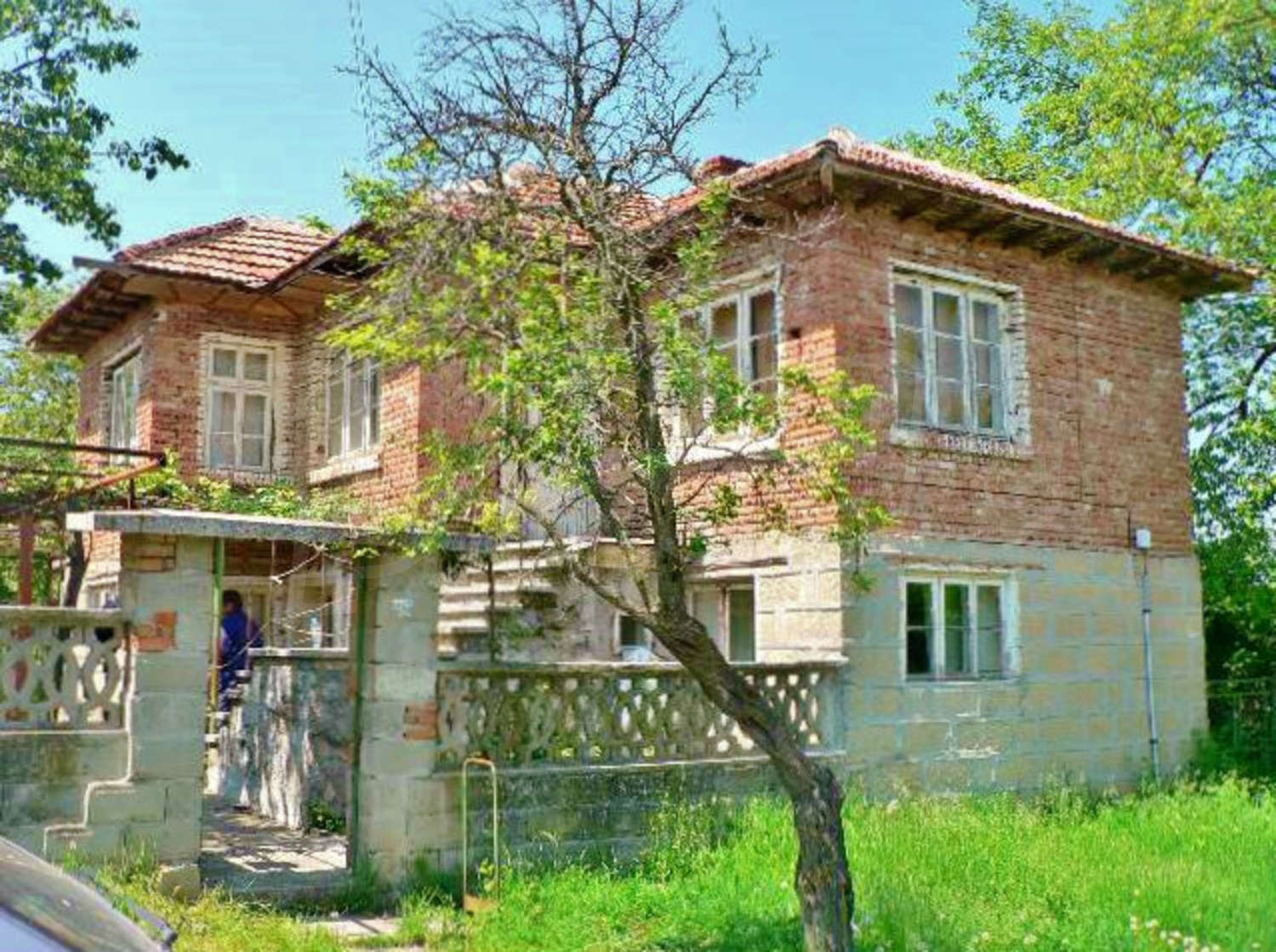 House for sale in barzitsa bulgaria two storey house for 2 storey house for sale