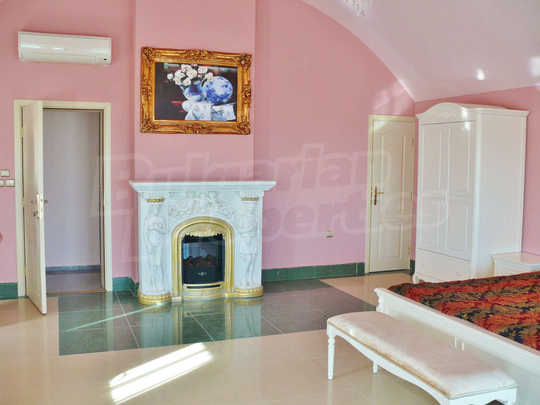 Hotel for sale in Varna, Quarterm-t Evksinograd, Bulgaria. Boutique ...