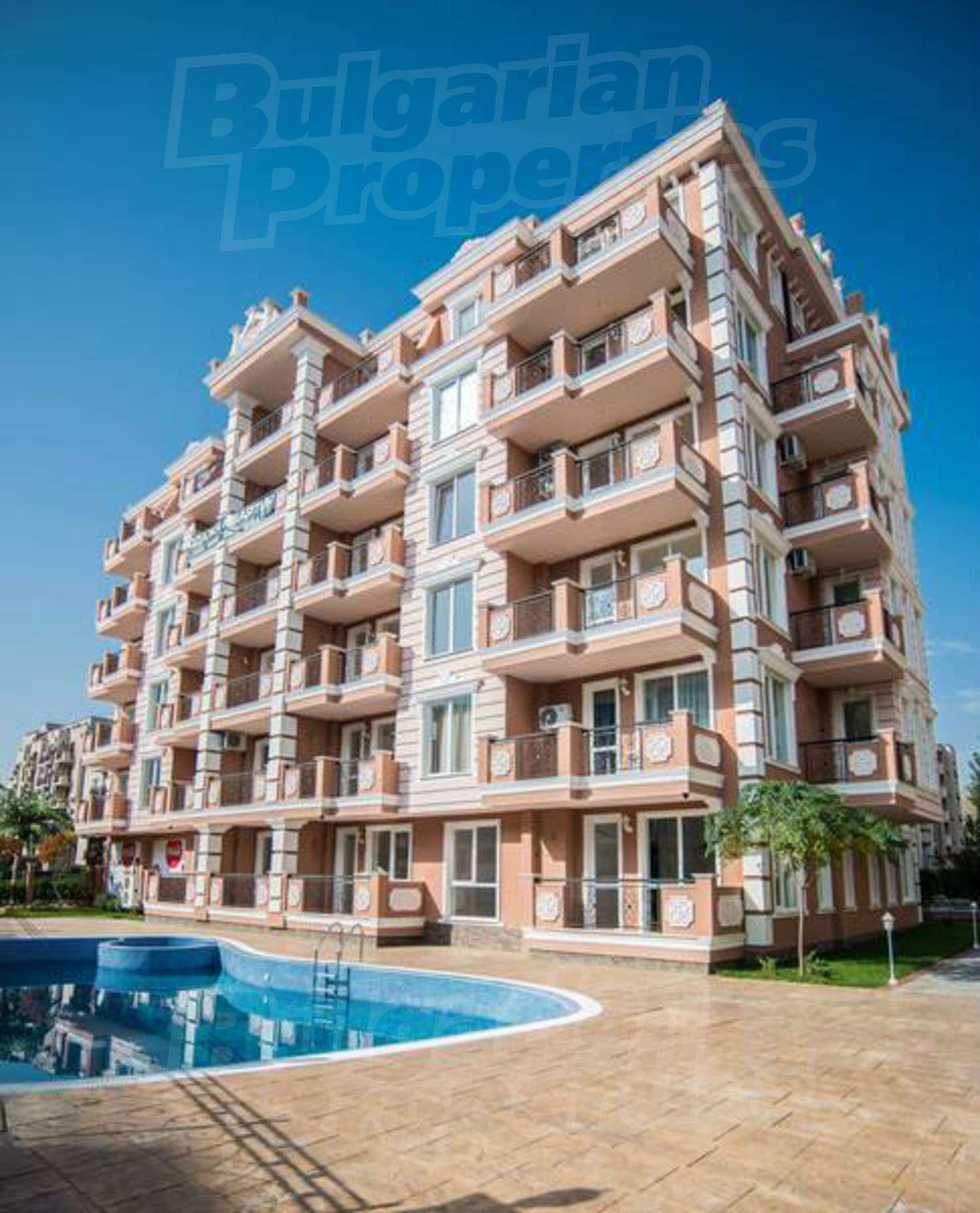 Сниму квартиру на солнечном берегу болгария поморие