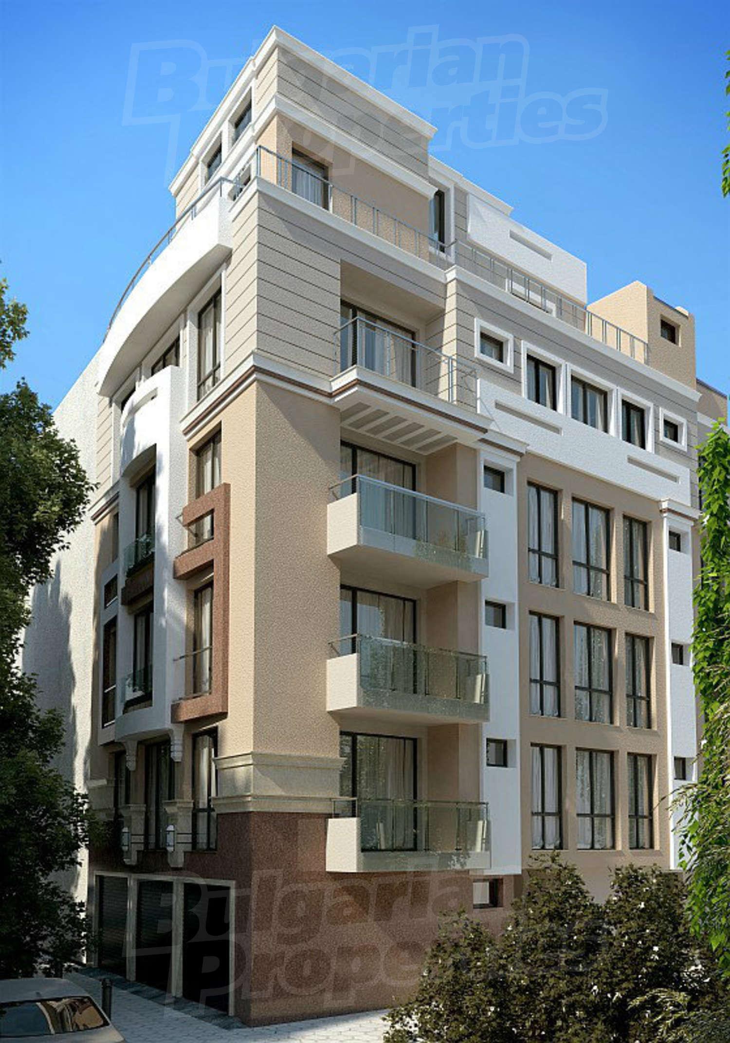 Apartments Near Sfa