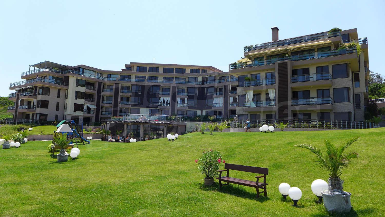 Апартаменты болгария созополь