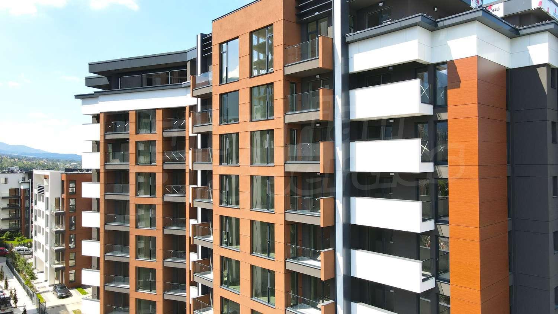 Sofia Apartments For Sale