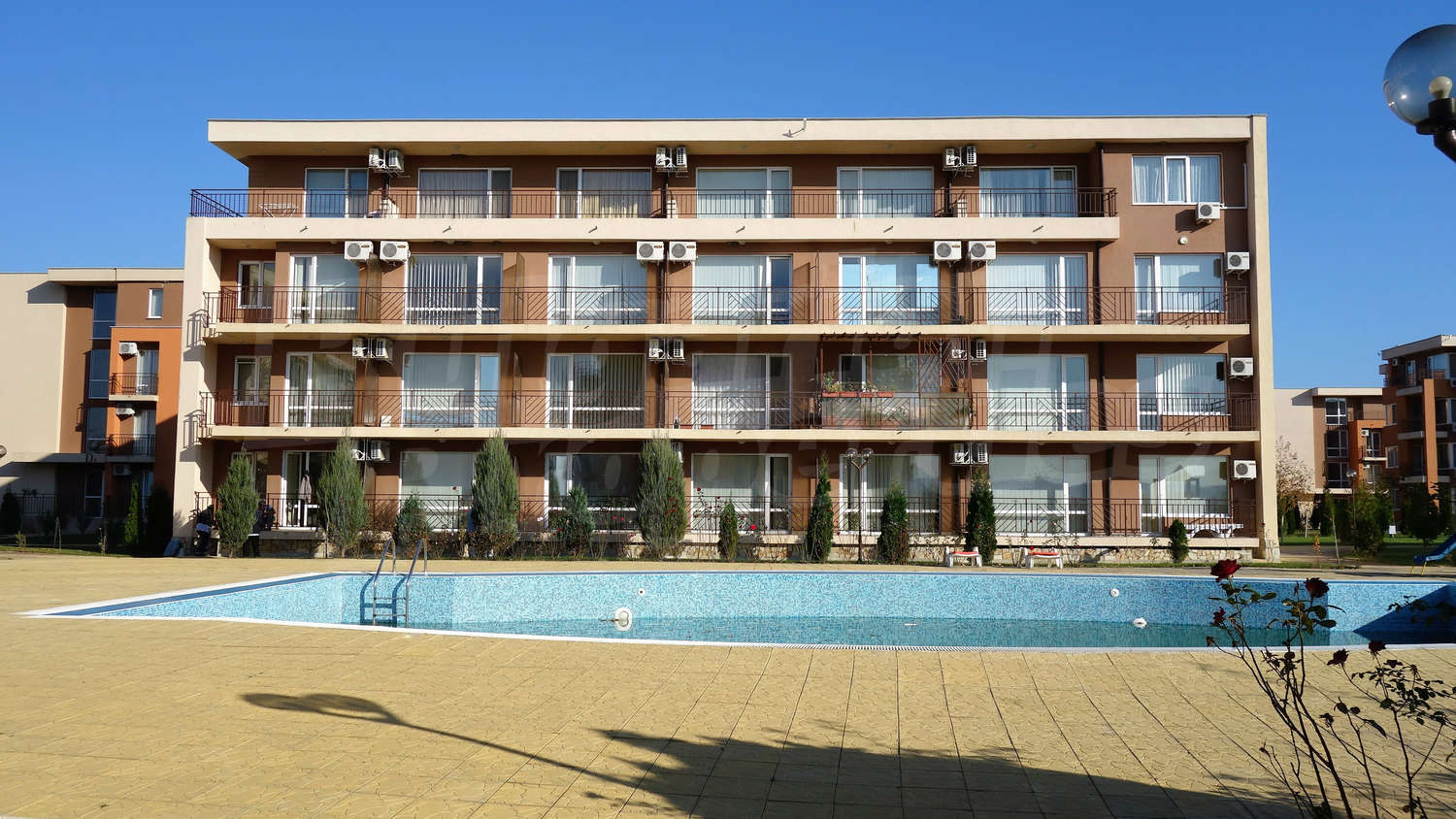 2 Bedroom Apartment For Sale In Holiday Fort Golf Club In