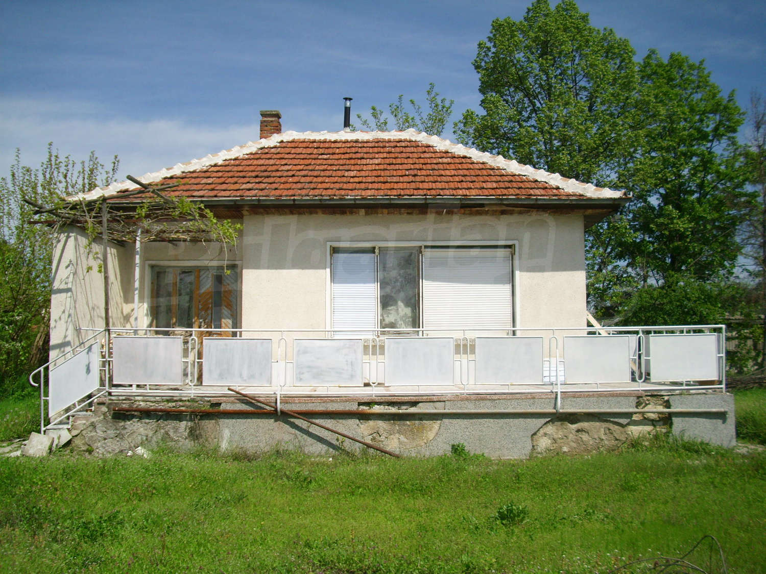 House for sale near plovdiv bulgaria nice house with for Big nice houses for sale