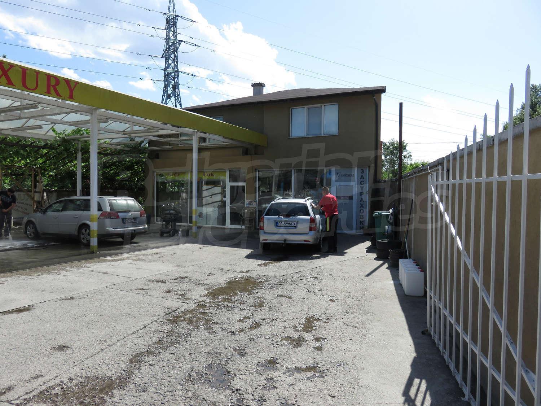 Business For Sale In Plovdiv, QuarterTrakiya, Bulgaria