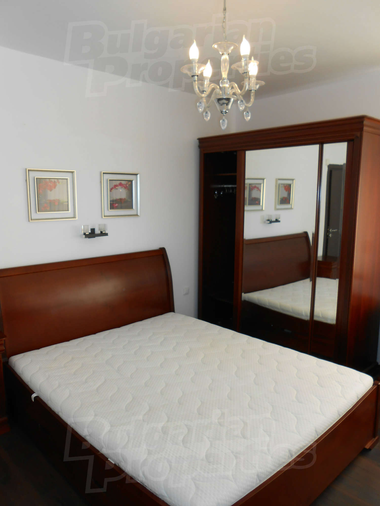 Bedroom Beach Burgas