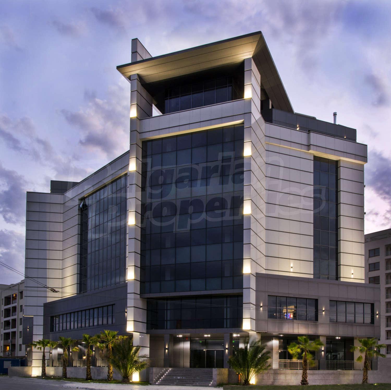 Rent Department: Office For Rent In Plovdiv, QuarterTrakiya, Asenovgradsko