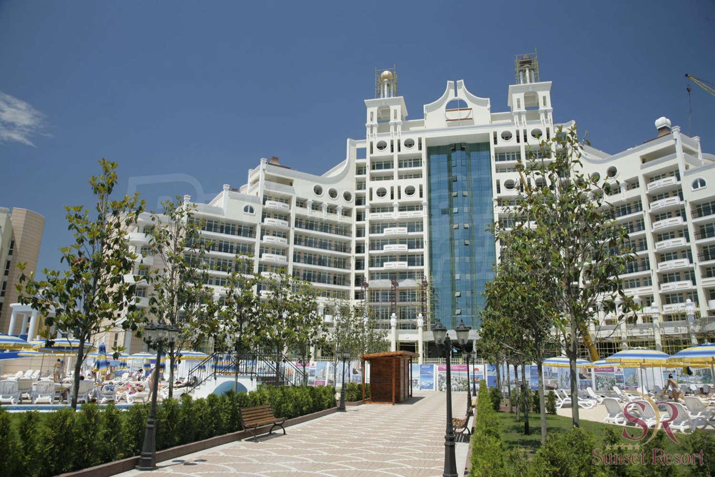 1 Bedroom Apartment For Sale In Sunset Resort In Pomorie 20