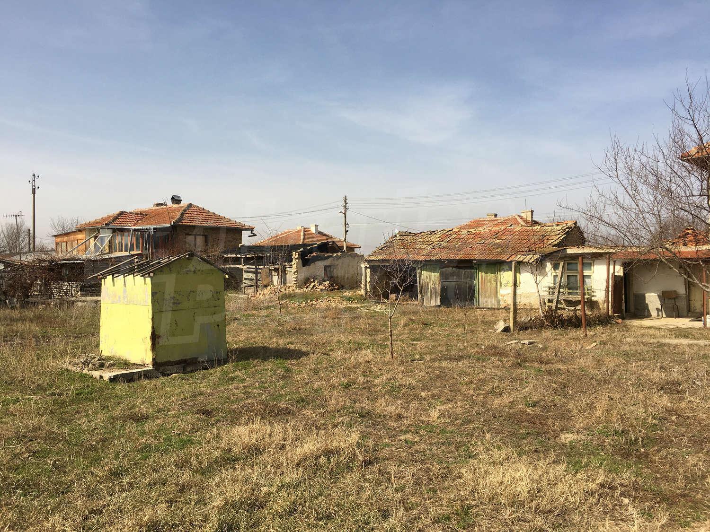 Недвижимость сельской местности Каламата