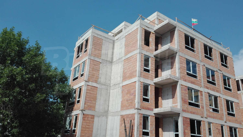 Apartment for sale in sofia quarterstudentski grad for Multi residential for sale