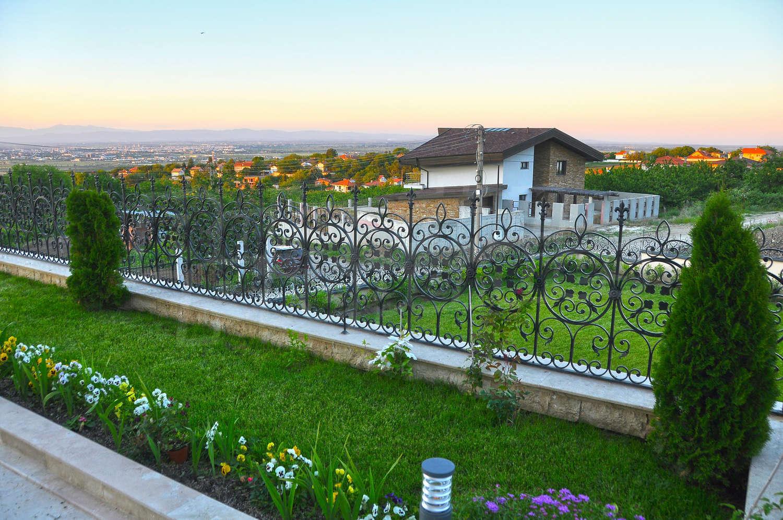 House For Sale Near Plovdiv Alchemist Restaurant