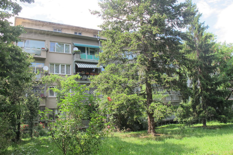 Apartament V Gr Sofiya Kv Strelbishe Za Prodazhba