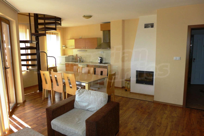 3 Bedroom Apartment For Sale In Mountain Dream In Bansko Ski Lift Bulgaria 3 Bedroom