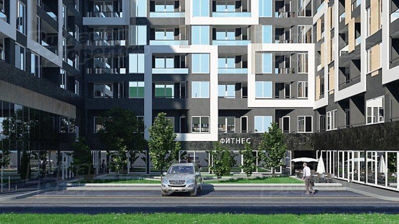 Коммерческая недвижимость бургас арендовать помещение в торговых центрах в москве
